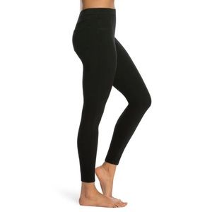 Spanx black pant legging- size s